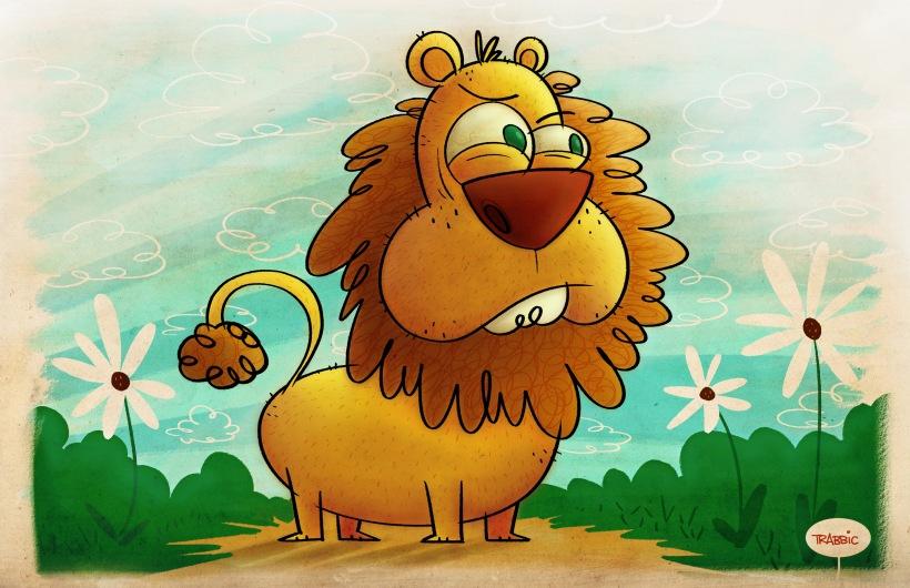LION!!