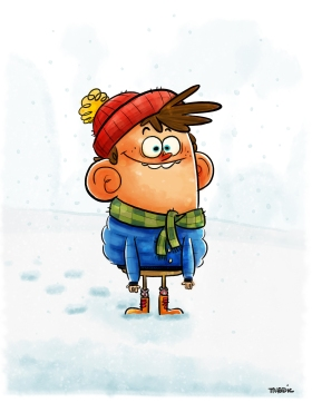 CHILLY_KID